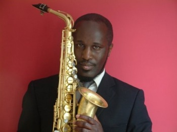Tony Kofi Quartet picture