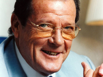 An Audience With : Sir Roger Moore picture