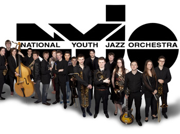 National Youth Jazz Orchestra (NYJO) picture