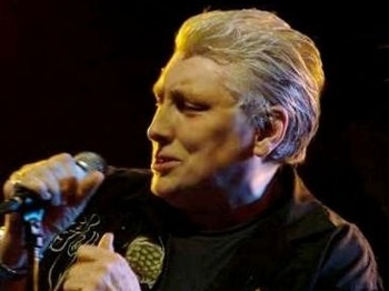 Zombies + Chris Farlowe picture