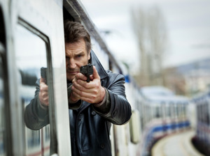 Film promo picture: Taken 2