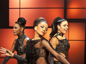 Film promo picture: Sparkle