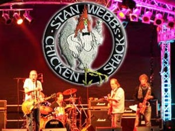 Stan Webb's Chicken Shack artist photo