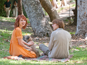 Film promo picture: Ruby Sparks