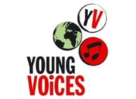 20th Anniversary: Young Voices artist photo