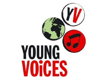 Young Voices, African Children's Choir picture