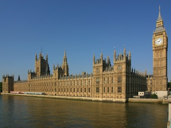 Houses Of Parliament venue photo