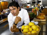 Jean Christophe Novelli artist photo
