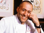 Michel Roux Jr. artist photo