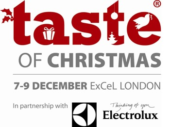 Taste of Christmas: Jamie Oliver, The Baker Brothers, Michel Roux Jr., Mary Berry, Jean Christophe Novelli, Valentine Warner, Rachel Allen picture