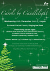 Flyer thumbnail for Carols By Candlelight