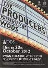 Flyer thumbnail for The Producers: Worcester Operatic & Dramatic Society