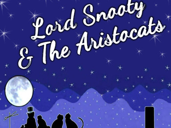 Lord Snooty & The Aristocrats + James Taplin picture