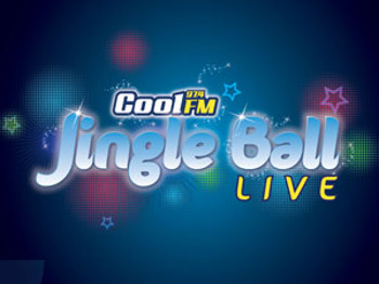 Cool FM Jingle Ball Live: JLS + Misha B + Angel + Matt Cardle + Stooshe + Amelia Lily + Vida + Ryan O'Shaughnessy + Labrinth picture