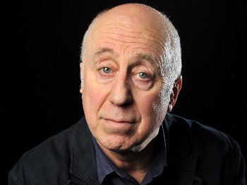 Comic Youth Presents: Old And New: Norman Lovett picture