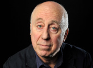Norman Lovett artist photo