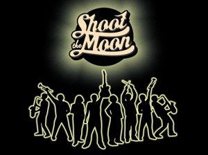 Shoot The Moon artist photo