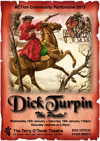 Flyer thumbnail for Dick Turpin The Panto!