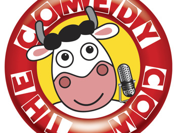 The Comedy Cow: Martin Mor, Rosie Wilby, Glen Maney picture