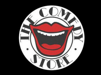 The Comedy Store venue photo