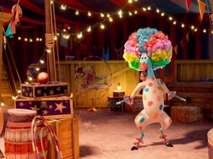 Film promo picture: Madagascar 3: Europe's Most Wanted