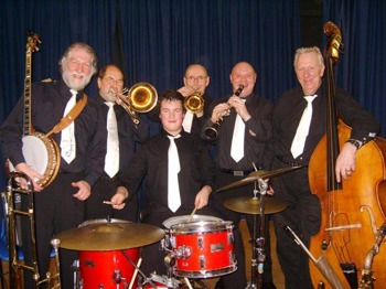 Millenium Eagle Jazz Band picture
