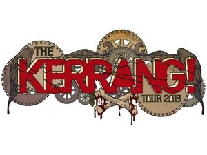 Picture for The Kerrang! Tour