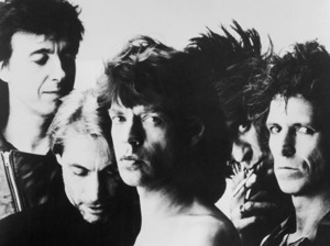 Film promo picture: The Rolling Stones: Crossfire Hurricane