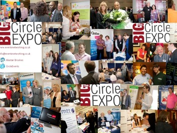 The Big Expo Birmingham picture