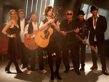 Sadie And The Hotheads +  Rosie Meek picture