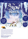 Flyer thumbnail for The Snow Queen: Sideways Theatre