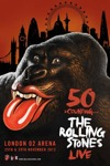 Flyer thumbnail for 50 & Counting: The Rolling Stones