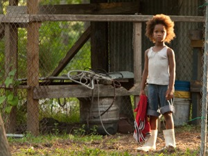 Film promo picture: Beasts Of The Southern Wild