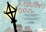 Flyer thumbnail for A Christmas Carol: The Pantaloons