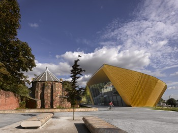 Firstsite venue photo