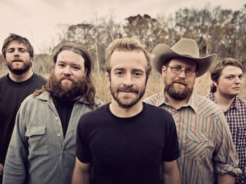 Trampled By Turtles artist photo