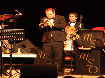 An Evening Of Sinatra: Moonlight Serenade Orchestra UK picture