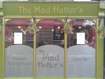 The Mad Hatter's venue photo
