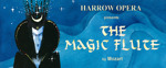 Flyer thumbnail for The Magic Flute: Harrow Opera
