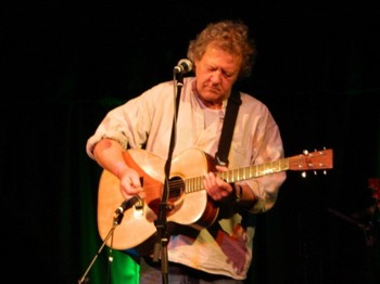 Stourbridge Folk Club: Paul Downes picture