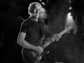Martin Barre's New Day Plays Jethro Tull: Martin Barre picture