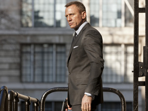 Film promo picture: Skyfall