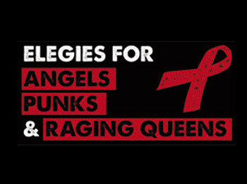 Elegies For Angels, Punks And Raging Queens picture