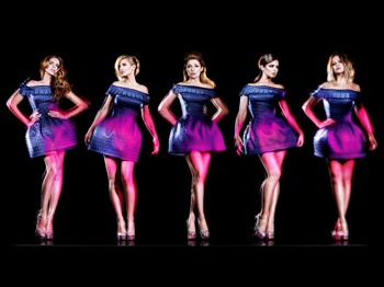 Ten - The Hits Tour: Girls Aloud picture
