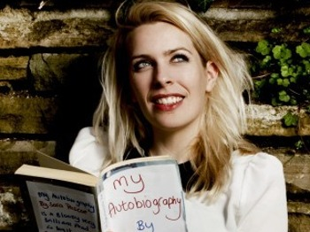 Laughing Badger Comedy Night: Sara Pascoe picture