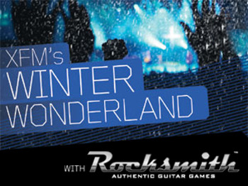XFM's Winter Wonderland: Bloc Party + Maximo Park + Everything Everything + Delphic + Spector + Findlay picture