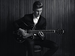 Willy Moon artist photo