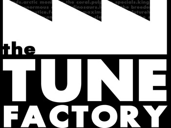 The Tune Factory Featuring: Dirty Buffalo + Dynamo Hum + Disgroove picture
