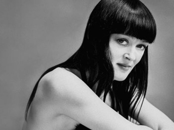 Bronagh Gallagher artist photo
