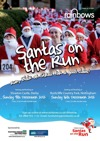 Flyer thumbnail for Santas On The Run Derby